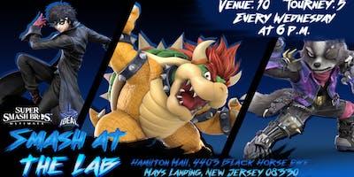 Super Smash Bros Ultimate – Game Night