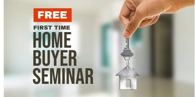 FREE FIRST-TIME HOME BUYERS SEMINAR -(Houston) Texas