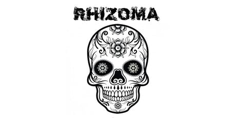 RHIZOMA tickets