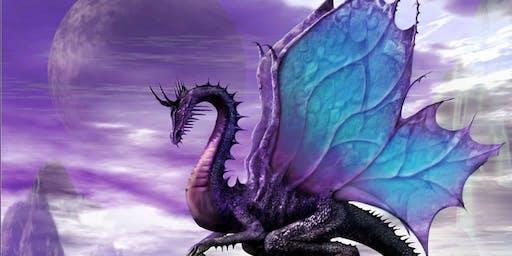 Dragonology 101: Myth, Magick and Reality