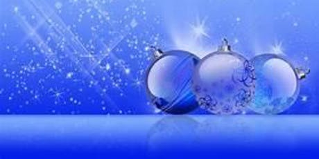 Christmas Brunch hosted by Raleigh-Wake Alumni of Fayetteville State Univ  tickets