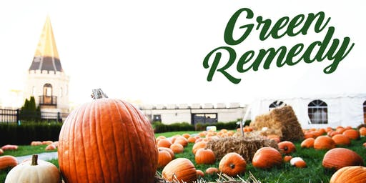 Fall Harvest Celebration presented by Green Remedy @ The Kentucky Castle