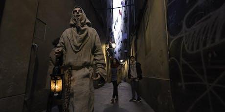 Copia de  Ruta teatralizada: la Barcelona terrorífica entradas
