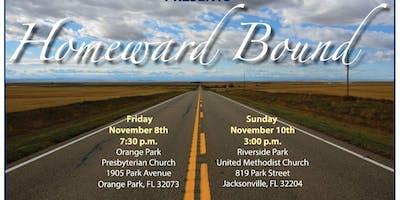 Orange Park Chorale Fall Concert Free Admission