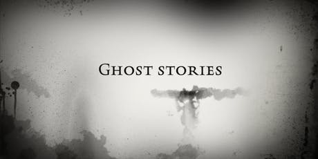 Ghost Stories with Psychic Medium Tammy Watz tickets
