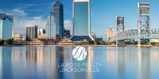 La Rosa Realty Jacksonville Grand Opening