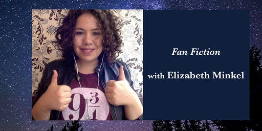 Elizabeth Minkel- Fan Fiction