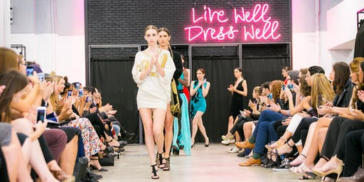 San Francisco Fashion Week ™ 2019 : Emerging Designers | Fashion Showcase