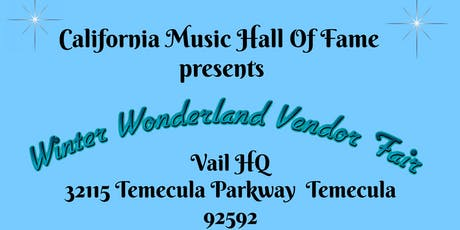 Winter Wonderland Celebration & Vendor Fair tickets