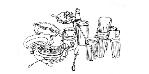 Observational Drawing (2020-01-08 starts at 10:00 AM)