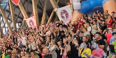 IBB Polonia  London - Tendring (Essex) Men tickets