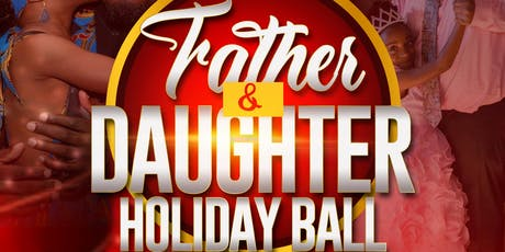 Father & Daughter Holiday Ball - Providence tickets