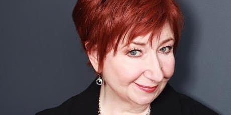 LUBA GOY and HIGH NOTES @ HEINTZMAN tickets