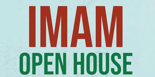 Imam Open House