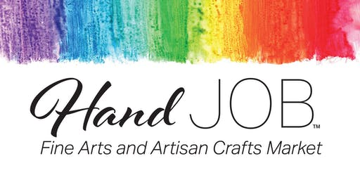 Hand Job - Fine Arts and Artisan Crafts Holiday Market