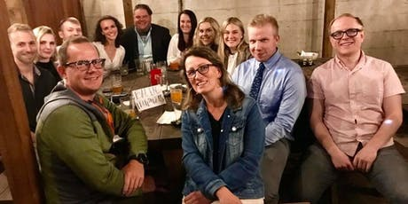 PDX Baltic Professionals Happy Hour tickets