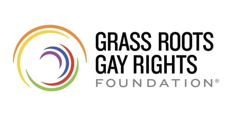 Grass Roots Gay Rights Foundation Check Presentation Gala tickets