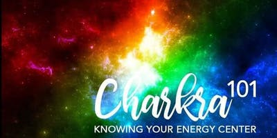 Chakra 101 for Beginners