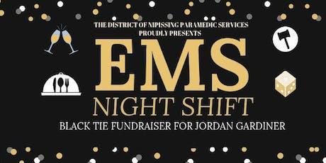 EMS Night Shift tickets