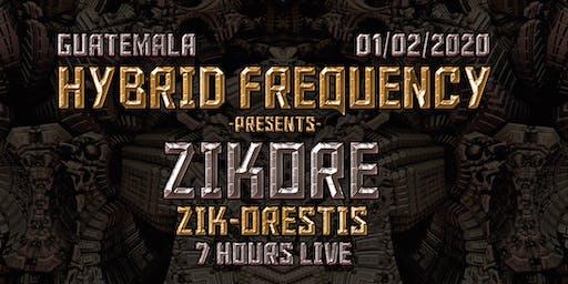 ZikOre LIVE!