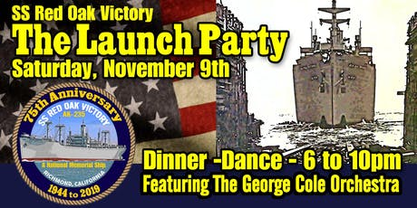 The Red Oak Victory Launch Party tickets