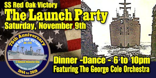 The Red Oak Victory Launch Party