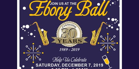 Ebony Ball tickets