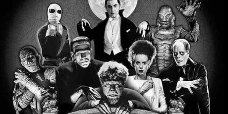 Board Room Trivia : Halloween Horror Movie Trivia tickets