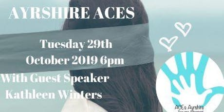 ACEs Ayrshire Resilience Screening & Panel Discussion tickets