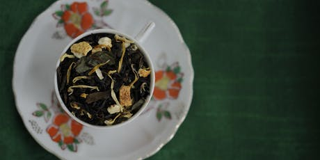 December Tea Blending Workshop (bonus round!) tickets