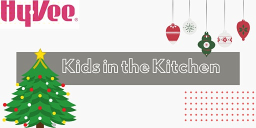 Holiday Kids in the Kitchen