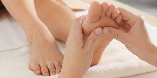 The Essence of Reflexology (Williamstown)