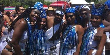 Carnival:  Rio de Janiero, Brazil - 2020 tickets