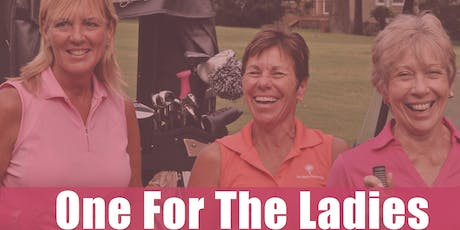 One For The Ladies Unique Golf Experience tickets