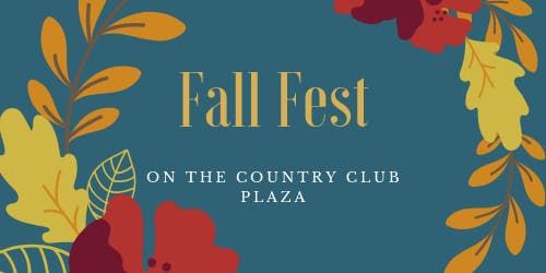FALL FEST - ENTER TO WIN $1500 IN PRIZES