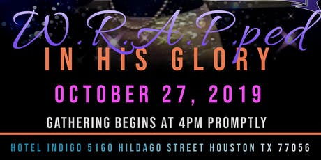 W.R.A.P.: Intimate Prayer Gathering for Women tickets