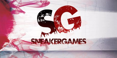 Sneaker Games The Premier Sneaker Convention 11/10/19- Orlando, Florida tickets