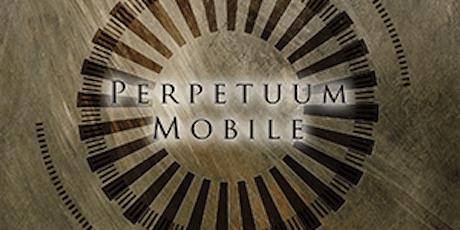 """Release concert: """"Perpetuum Mobile"""" (Bart Verstraeten/Geert Callaert) billets"""
