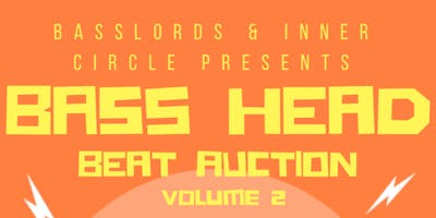Bass Head Beat Auction Volume 2
