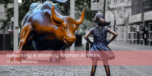 Becoming a Winning Woman at Work