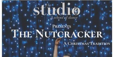 The Nutcracker (Matinee) tickets