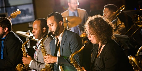 """Lakeside Pride Jazz Orchestra's """"Call Me by My Name"""" tickets"""