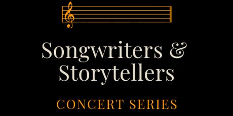 Songwriters and Storytellers Concert :Laura Smith, Kim Dunn ,Ian Sherwood tickets