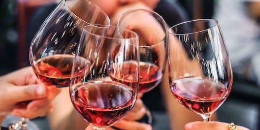 Wine Grazing