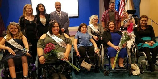 Ms. Wheelchair New Jersey 2020