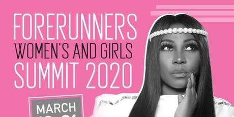 Forerunners Women's Summit tickets