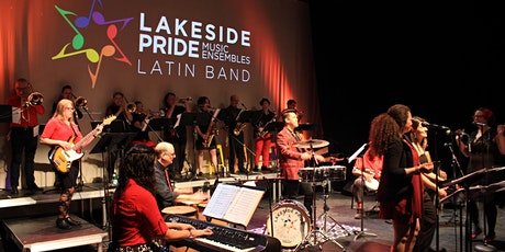 "Lakeside Pride Latin Band's ""Fiesta de Baile"" tickets"