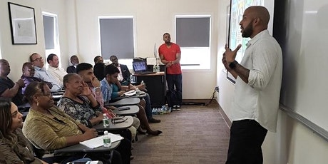 Real Estate Weekend Introduction (Learn How To Start Your Business) tickets