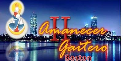 Amanecer Gaitero Boston