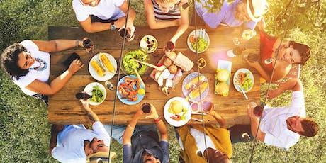 October Austin Wellness Community HH tickets